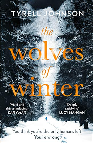 9780008210175: The Wolves of Winter