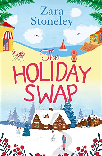 9780008210458: The Holiday Swap