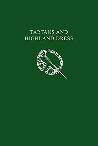 9780008210601: Tartans & Highland Dress (Collins Scottish Archive)