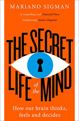 9780008210953: The Secret Life Of The Mind