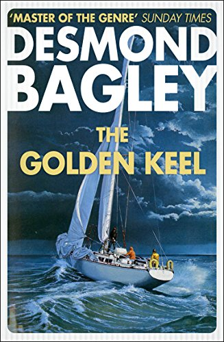 9780008211134: The Golden Keel