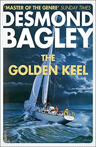 9780008211134: The Golden Keel