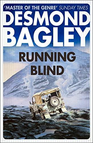 9780008211219: Running Blind