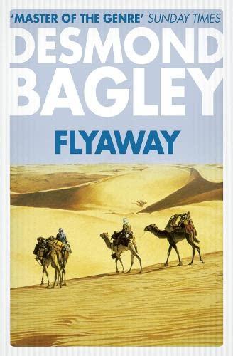 9780008211318: Flyaway