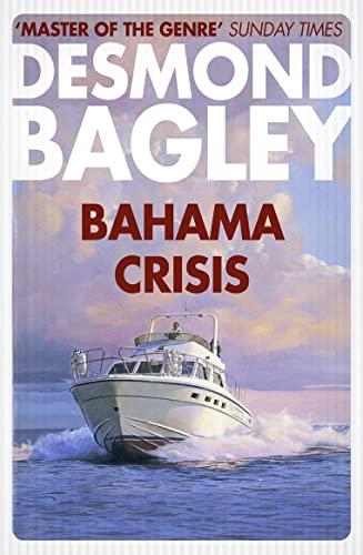 9780008211332: Bahama Crisis