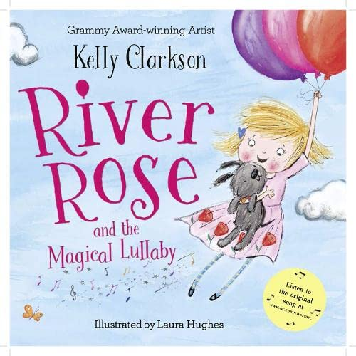 9780008211806: River Rose and the Magical Lullaby