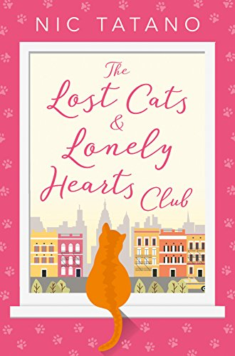 9780008212186: The Lost Cats and Lonely Hearts Club