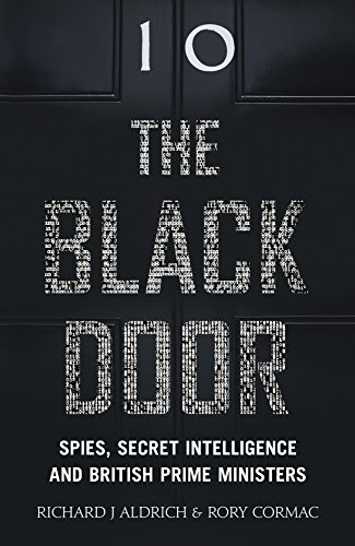 9780008213787: The Black Door