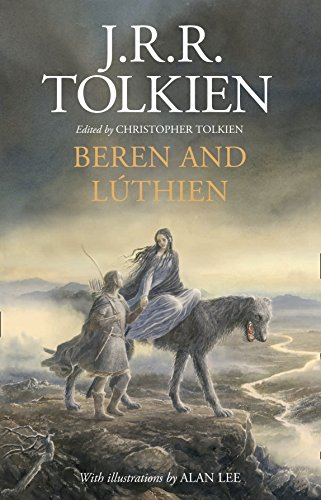 Beren and Luthien: Tolkien, J. R.