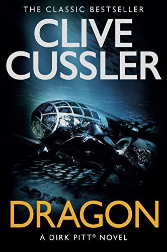 9780008216634: Dragon