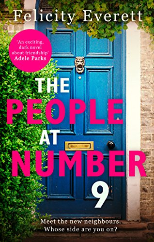 9780008216887: The People At Number 9