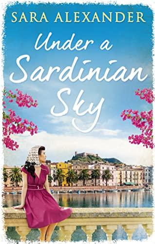 9780008217266: Under a Sardinian Sky