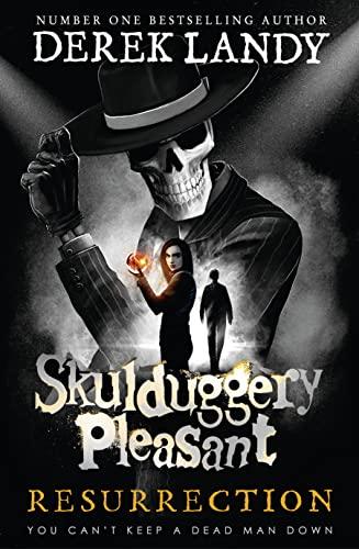 9780008219574: Skulduggery Pleasant 10 - Resurrection