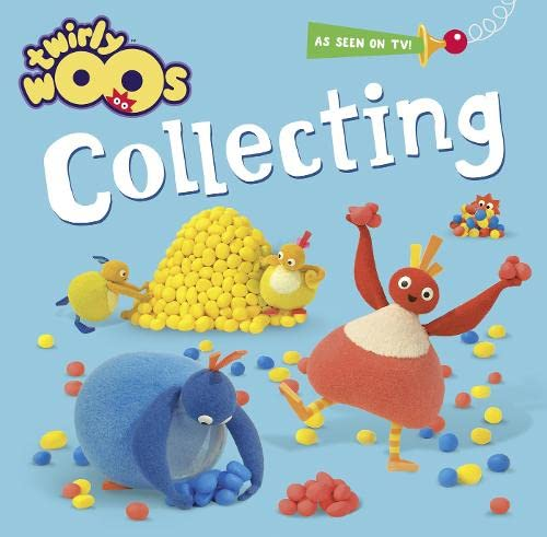 9780008219741: Collecting (Twirlywoos)