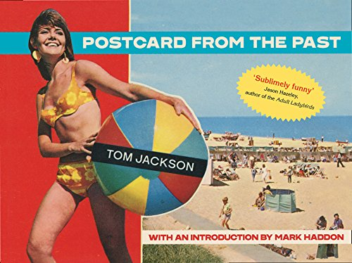 9780008220532: Postcard From The Past