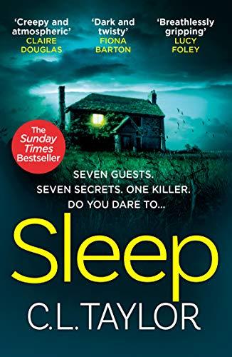 9780008221010: SLEEP: The gripping, suspenseful Richard & Judy psychological thriller from the Sunday Times bestseller