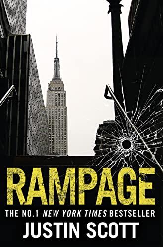 9780008221997: RAMPAGE- PB