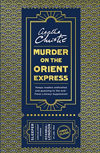 9780008226657: Murder on the Orient Express