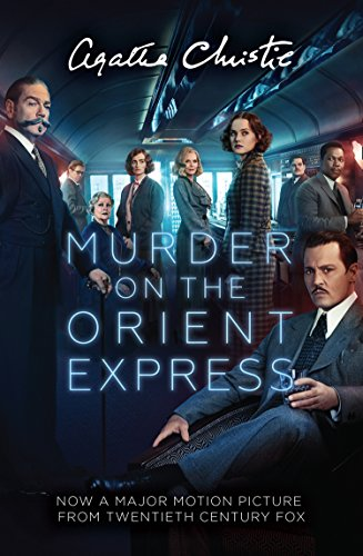 9780008226671: Murder on the Orient Express. Film Tie-In