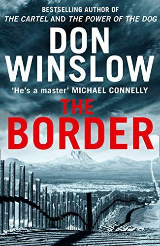 9780008227531: The Border