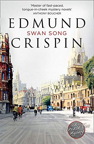 9780008228033: Swan Song (A Gervase Fen Mystery)