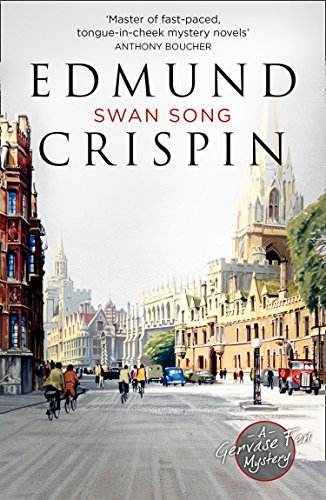 9780008228033: Swan Song (A Gervase Fen Mystery)