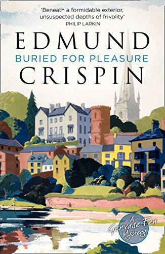 9780008228064: Buried for Pleasure (A Gervase Fen Mystery)