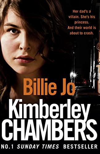 9780008228583: Billie Jo