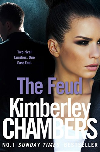 9780008228644: The Feud (The Mitchells and O'Haras Trilogy, Book 1)