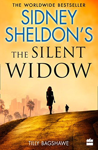 9780008229634: Sidney Sheldon's The Silent Widow: A Gripping New Thriller for 2018 with Killer Twists and Turns
