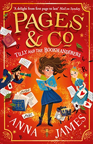 Pages & Co Cover