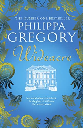9780008229986: Wideacre (The Wideacre Trilogy)