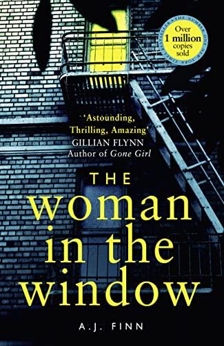 9780008234164: The Woman in the Window [Lingua inglese]