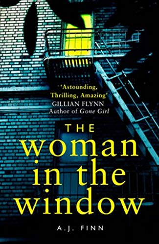 9780008234164: The Woman in the Window