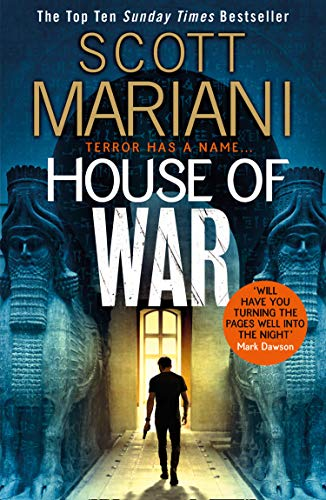 9780008235987: House of War: The new gripping adventure thriller from the Sunday Times bestseller: Book 20 (Ben Hope)