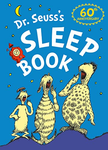 9780008236069: Dr. Seuss's Sleep Book