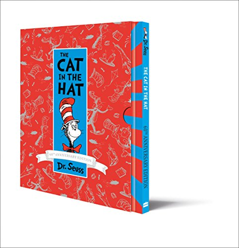 9780008236182: The Cat in the Hat Slipcase edition (Dr. Seuss)