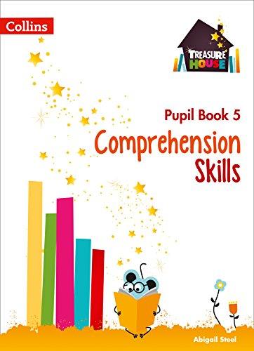 9780008236380: Comprehension Skills Pupil Book 5 (Treasure House)