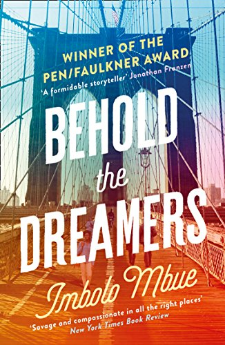 9780008237998: Behold The Dreamers
