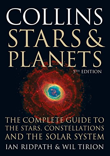 9780008239275: Collins Stars and Planets Guide (Collins Guides)