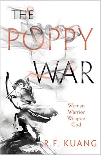 9780008239848: The Poppy War (The Poppy War, Book 1)