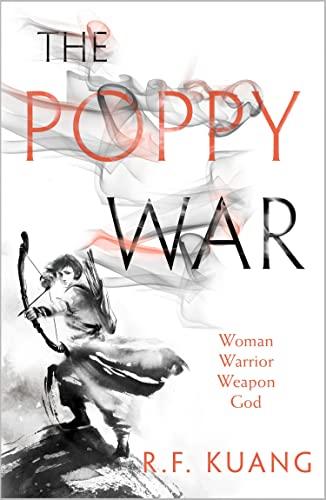 9780008239848: The Poppy War