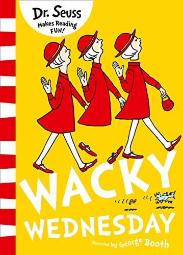 9780008239961: Wacky Wednesday