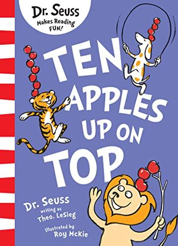 9780008239992: Ten Apples Up on Top