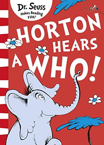 9780008240028: Horton Hears A Who!