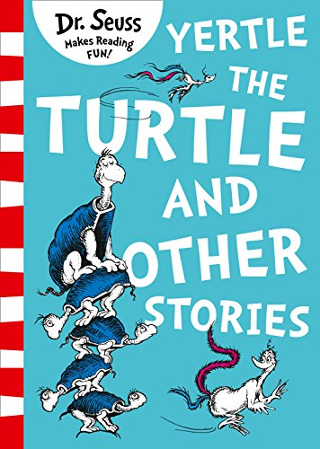 9780008240035: Yertle the Turtle and Other Stories