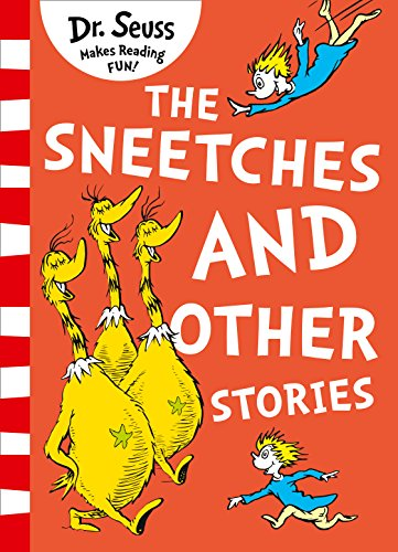 9780008240042: The Sneetches and Other Stories