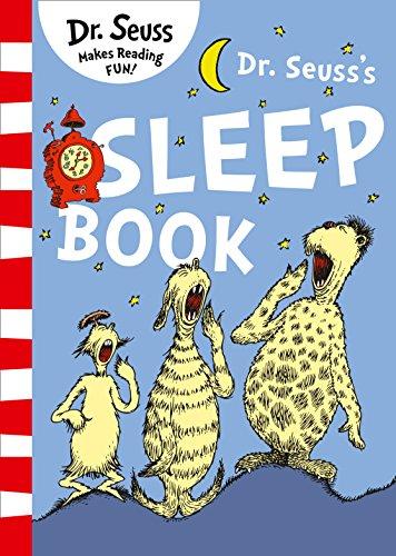 Dr. Seuss's Sleep Book (Classic Seuss): DR. SEUSS