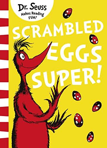 9780008240066: Scrambled Eggs Super!