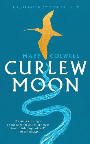 9780008241056: Curlew Moon